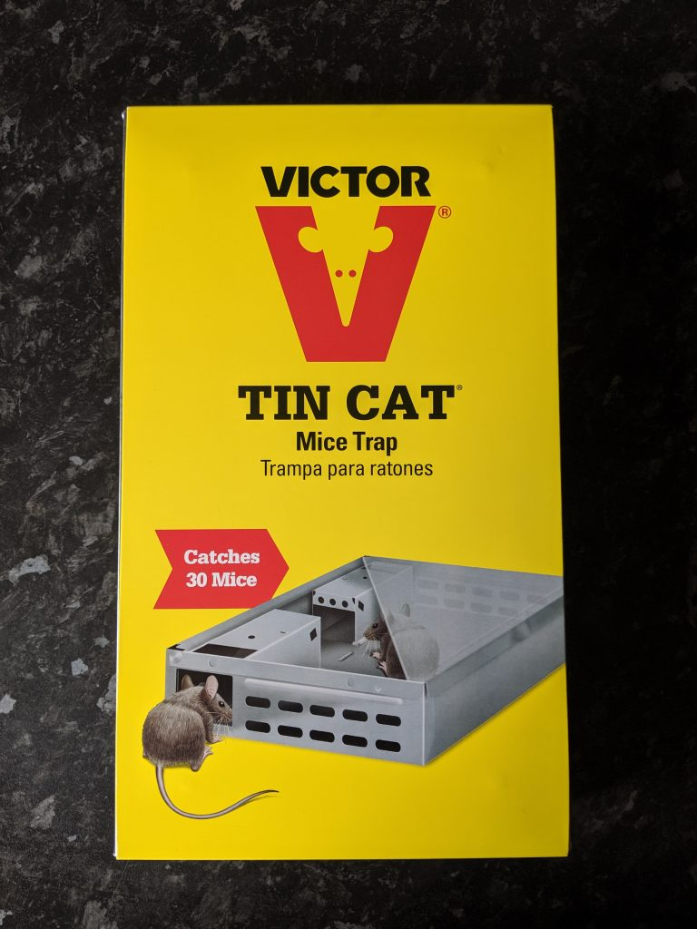 Victor M310S Mouse Trap